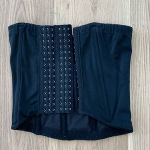 Belly bandit mother tucker corset size small